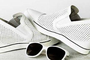 Сонник біле взуття до чого сниться  9c011a57d30e7