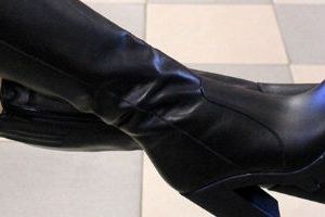 Сонник чорні чоботи до чого сняться  cae668f3f87fd