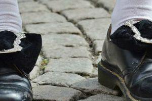 Сонник втратити взуття до чого сниться  6b7bab898dbbf