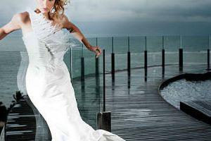 Сонник біла сукня до чого сниться  477fcf51d5d49